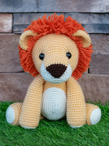 Laurence the Lion