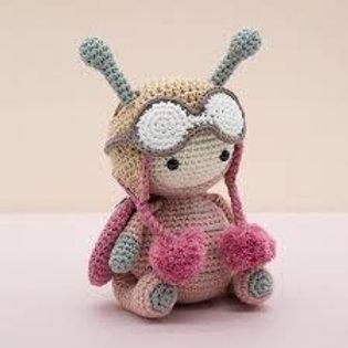 Lottie the Ladybug