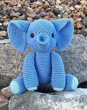 Esther the Elephant