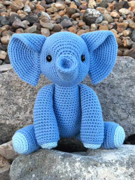 Esther the Elephant