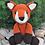 Thumbnail: Fredric the Fox