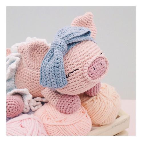 Daisy-Mae the Pig