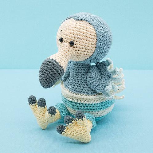 George the Dodo