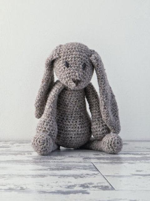 Anna the Bunny