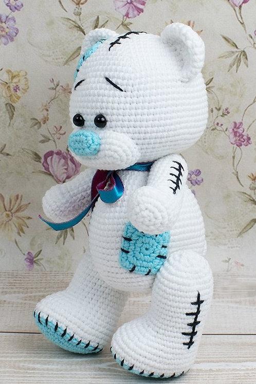 Stitch the Bear