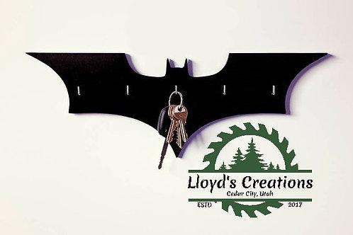 Batman Key/Coat Holder