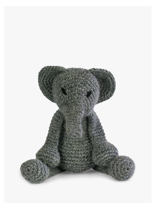 Brigs the Elephant