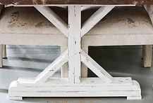 fancy-X-farmhouse-table-head-on-even-hig