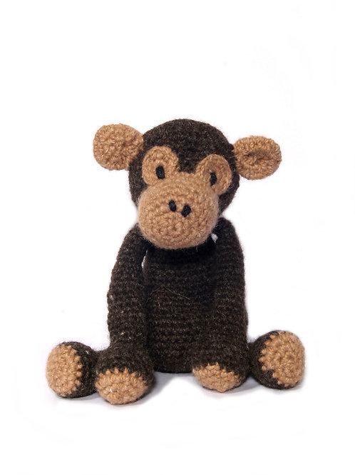 Benny the Chimpanzee