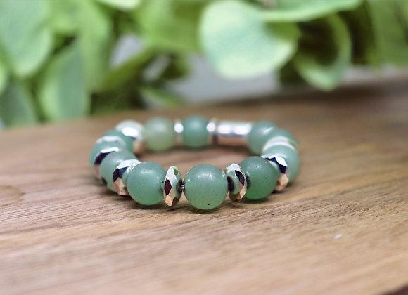 Big Bead - Soft Jade