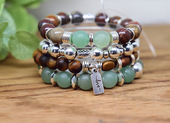 Bead Stack