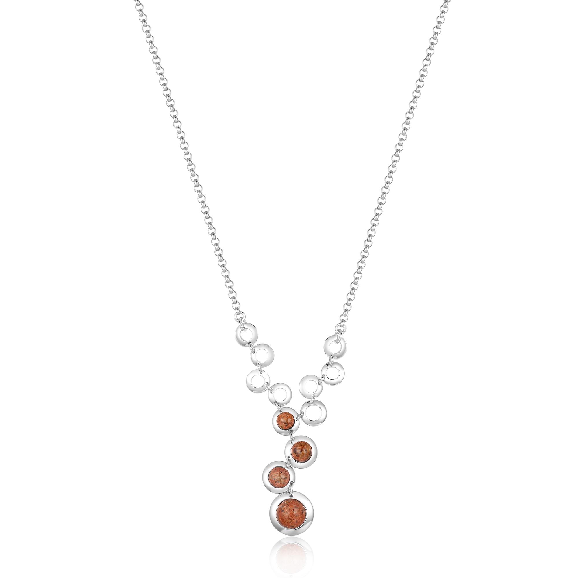 Multi Circles Necklace