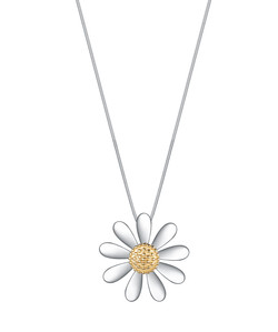 35mm Daisy Necklace