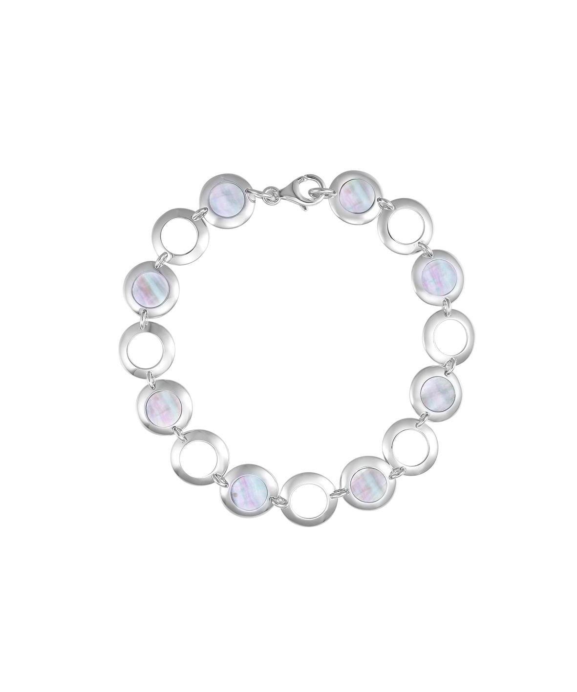 Jersey Ormer Dome Bracelet