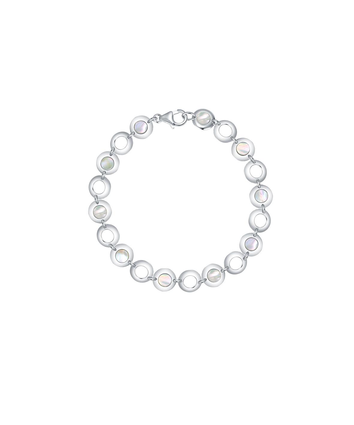 5mm Ormer Dome Bracelet
