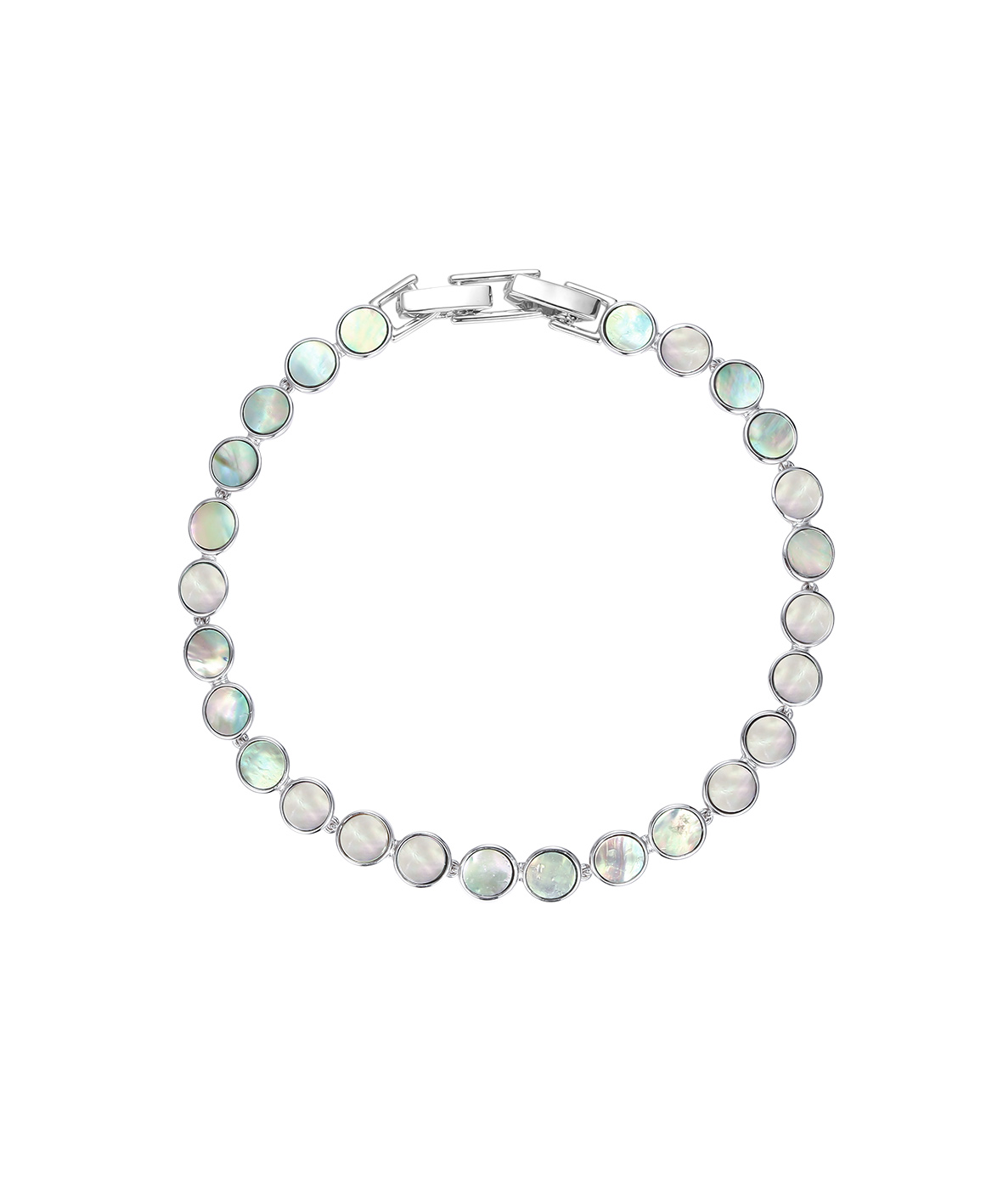 Ormer 5mm Shell Bracelet
