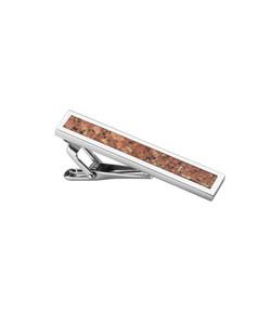 Granite Tie Pin