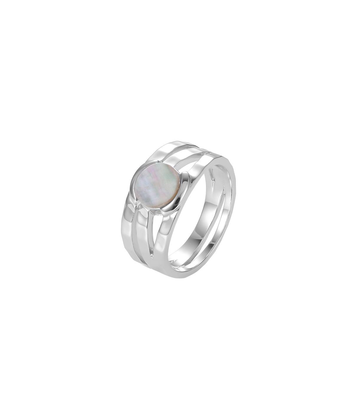 Jersey Ormer Circle Ring