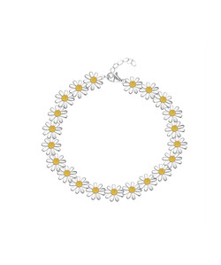 Full Daisy Bracelet