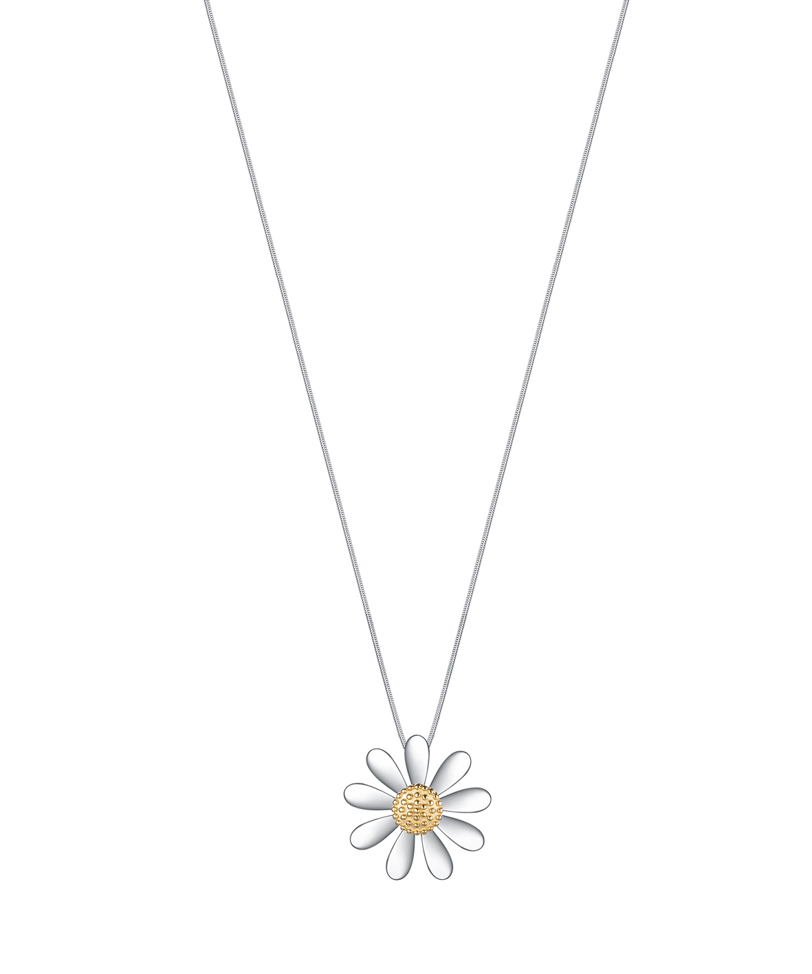 12mm Daisy Necklace