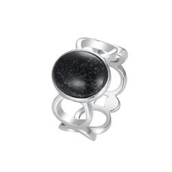 Granite Circles Ring