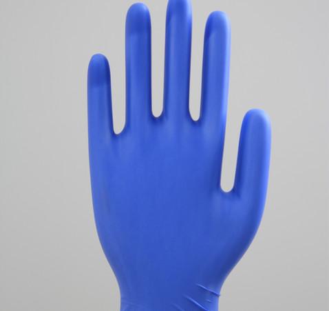 Nirile Glove on Mold