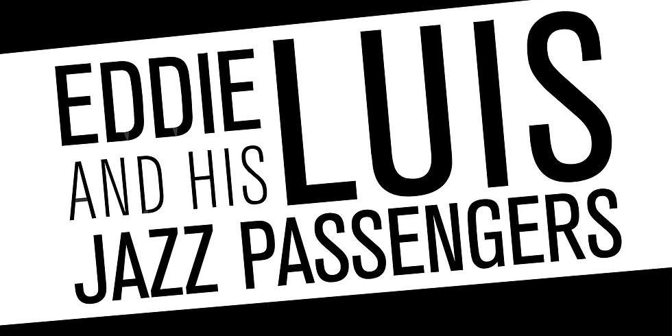 Eddie Luis and His Jazz Passengers