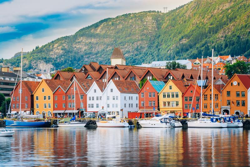 Burgen-Norway