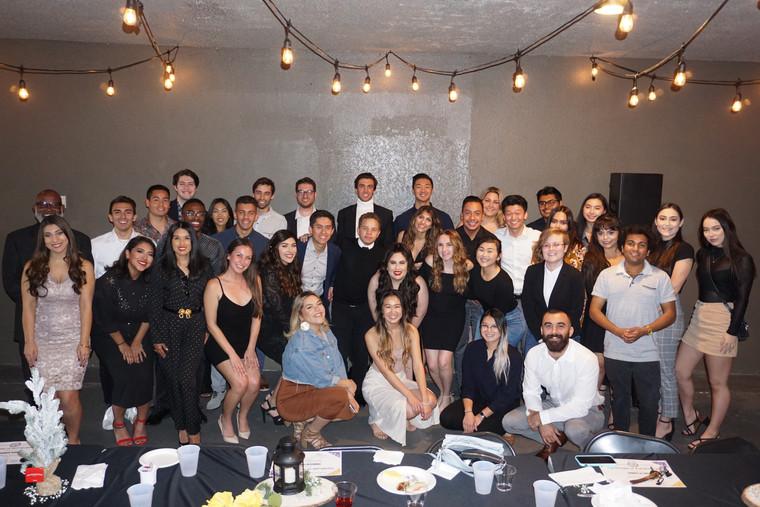 Winter Banquet 2019