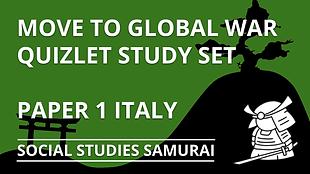 MTGW Paper 1 Italy Quizlet Study Set.png