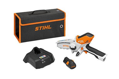 Przecinarka akumulatorowa do drewna STIHL GTA-26