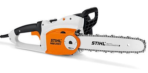 Pilarka elektryczna STIHL MSE-210