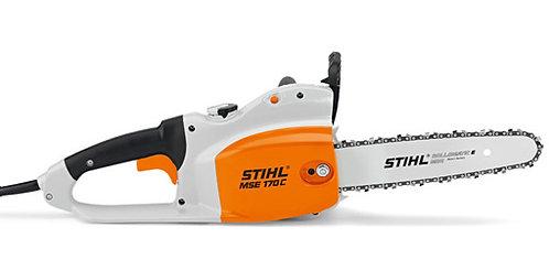 Pilarka elektryczna STIHL MSE-170 C-Q
