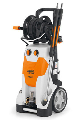 Myjka STIHL RE-282 PLUS