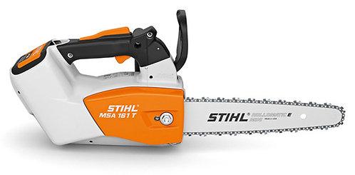 Pilarka akumulatorowa STIHL MSA-161-T