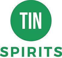 TIN_spirits_Logo_Vs1_gruen ohne fine Liq