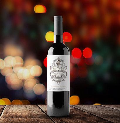 Ritters Glühwein aus Weißwein