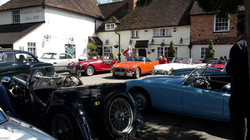 Farriers Classic Cars