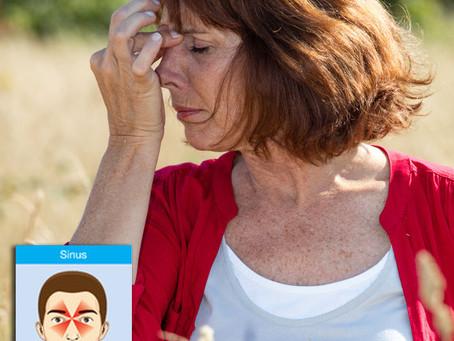 Your Sinus Headaches