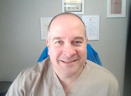 Video-medicine and Hudson ENT