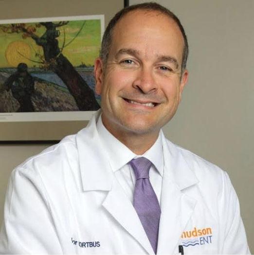 Dr Michael Kortbus