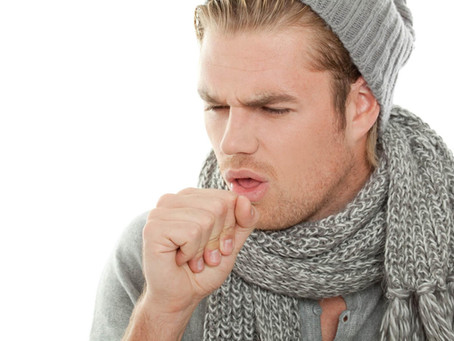 Why Do I Clear My Throat and Cough?