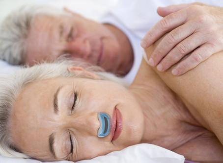 Sleep Apnea and the ENT doctor