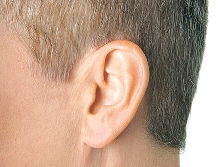Hearing Aids are Helpful