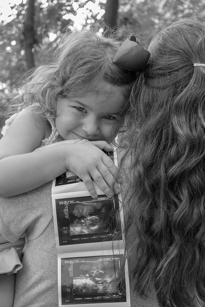 Happy Sister