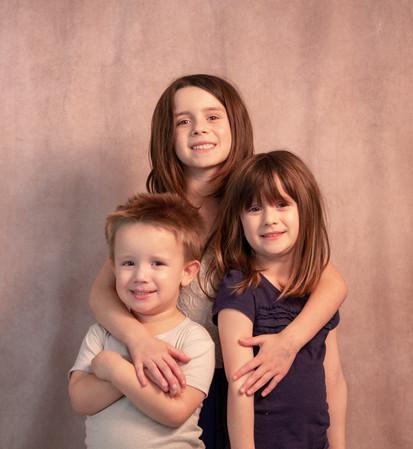 A big sisters love