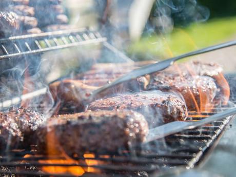 המבורגר קטוגני תוצרת בית