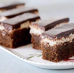 אצבעות קוקוס שוקולד