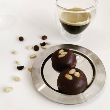 שוקולד אספרסו