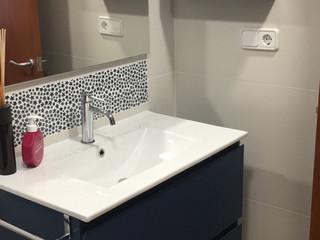 ESTRELLES d'aigua al bany